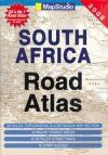 Dél-Afrika autóatlasz - Map Studio