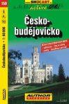 Ceské Budějovice környéke kerékpártérkép (159) - ShoCart