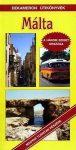 Málta - Sárga könyvek