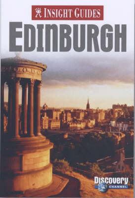 Edinburgh Insight Guide