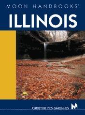 Illinois - Moon