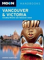 Vancouver, Victoria - Moon