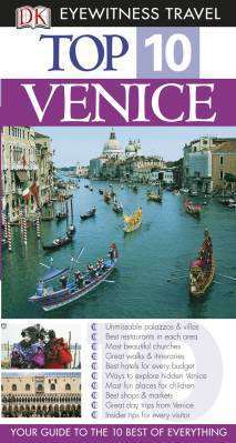 Velence Top 10