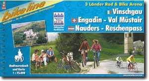 Vinschgau, Engadin - Val Müstair, Nauders - Reschenpass