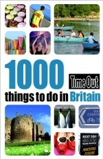 1000 things to do in Britain Time Out