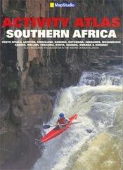 Africa: Southern Africa Activity Atlasz - Map Studio