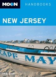 New Jersey - Moon