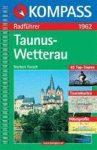 Taunus/Wetterau - Kompass RWF 1962
