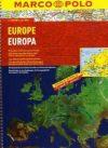Európa atlasz - Marco Polo