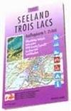 Sportlich - Seeland - Trois Lacs - Landestopographie