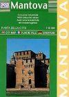 Mantova térkép - LAC