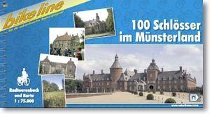 100 kastély Münster vidékén - Esterbauer