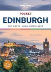 Edinburgh zsebkalauz - Lonely Planet