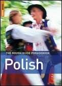 Polish Phrasebook - Rough