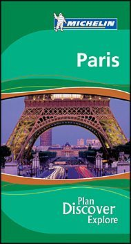 Paris Green Guide - Michelin
