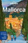 Mallorca, guidebook in English - Lonely Planet