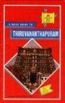 Thiruvananthapuram térkép - TTK