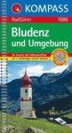 Bludenz und Umgebung - Kompass RWF 1986