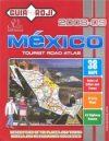 Mexikó (Tourist) autóatlasz - Guia Roji