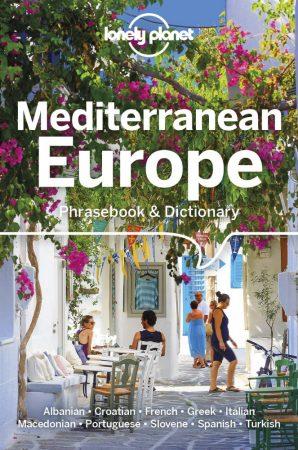 Dél-Európa nyelvei - Lonely Planet