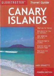 Kanári-szigetek - Globetrotter Travel Pack