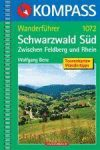 Schwarzwald Süd - Kompass WF 1072