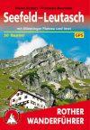 Seefeld & Leutasch, német nyelvű túrakalauz - Rother
