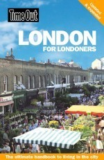 London for Londoners - Time Out