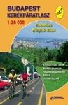 Budapest, cycling atlas - Frigoria