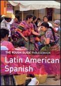 Latin American Spanish Phrasebook - Rough