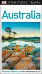 Australia, guidebook in English - Eyewitness
