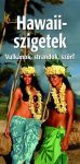 Hawaii, guidebook in Hungarian - Merhavia