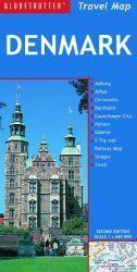 Denmark - Globetrotter: Travel Map