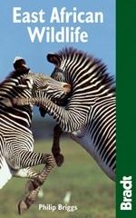 Kelet-Afrika állatvilága - Bradt