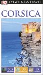 Corsica, travel guide in English - Eyewitness