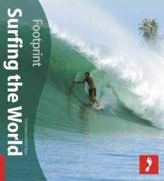 Surfing the World - Footprint