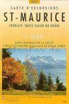 St. Maurice - Landestopographie T 272