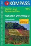 Südliche Weinstraße - Kompass WF 1075