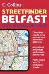 Belfast atlasz - Collins