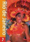 Rio de Janeiro - Footprint Pocket guide