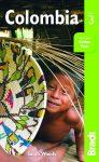 Kolumbia, angol nyelvű útikönyv - Bradt