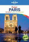 Pocket Paris - Lonely Planet