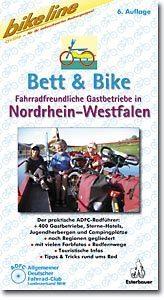 Bett & Bike Nordrhein-Westfalen