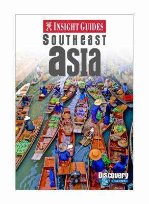 Southeast Asia Insight Guide