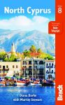 North Cyprus, guidebook in English - Bradt
