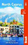 Észak-Ciprus, angol nyelvű útikönyv - Bradt