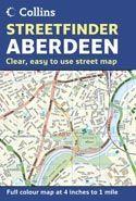 Aberdeen térkép - Collins