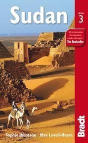 Szudán, angol nyelvű útikönyv - Bradt