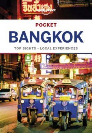 Bangkok zsebkalauz - Lonely Planet