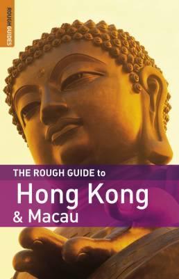 Hongkong & Macau - Rough Guide